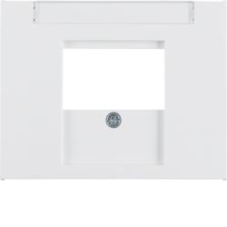 kommunikations multimediatechnik berker k 1 berker. Black Bedroom Furniture Sets. Home Design Ideas